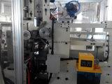 Prix doux tridimensionnel automatique de machine à emballer de papier de soie de soie faciale