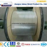 企業アプリケーションおよびステンレス鋼のコイル、200、300の400series等級201stainlessの鋼鉄コイルシート