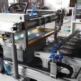 자동적인 단화 패드 실크 스크린 인쇄 기계