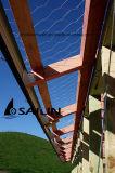 Провод нержавеющей стали Sailin для загородки здания