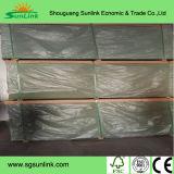 MDF sin procesar de la alta calidad para los muebles y la decoración