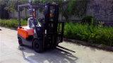 中国1500kg Couterbalanceエンジン力のフォークリフト
