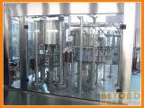 Dcgf18-18-6 de Fles van het huisdier carbonateerde het Vullen van de Frisdrank Machine