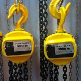 CK Series Chain Block (0.5ton zu 20ton)
