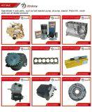 De productie van Sensor 4928593 van de Druk van de Opname van de Delen van de Dieselmotor Diverse