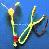 Starkes Abschussrampen-Hubschrauber-Spielzeug des Hubschrauber-Y geformtes Wishbone LED