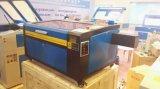Mini tagliatrice dell'incisione del laser del tessuto 5030 50W