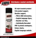 Capacidad fuerte de la limpieza del producto de limpieza de discos del carburador de Aeropak