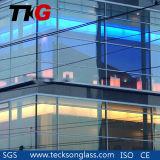 Abgehärtetes /Tempered-Glas mit CE&ISO9001