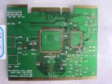 PWB del oro BGA de la inmersión 4L de la fabricación de Zapon