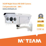 Diodo emissor de luz Array Camera Factory Wholesale da Longo-distância 50m Outdoor do IP da câmara de vigilância 1080P 2MP de Alibaba Waterproof
