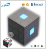 Altoparlante portatile di magia di Bluetooth dell'altoparlante chiaro variopinto del LED