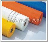 PVC上塗を施してあるガラス繊維の網ワイヤー網のWindowsスクリーンAnjia-301