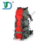 напольные воискаа 60L+5L перемещают Backpack Оксфорд ся Hiking рюкзаки водоустойчивые