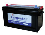 자동 Sealed Lead Acid Storage Car Battery Mfn100 12V100ah