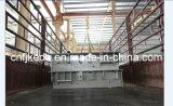 Schaal 150ton van de Vrachtwagen van de Weegbrug van de Schalen van Keda van Scs de Elektronische