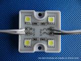 Módulo de 4 virutas LED para el contraluz de la caja ligera