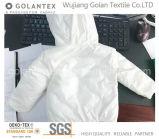 아래로 재킷을%s 호박단 Downproof 나일론 직물 또는 외투 또는 Parka 또는 조끼