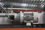 Гидровлический тормоз давления CNC с пробкой 125t2500mm Emb