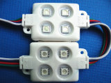 Lens를 가진 SMD Injection LED RGB Module Waterproof 5730 LED Module