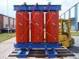 тип трансформатор типа 315kVA 10kv сухой высокого напряжения трансформатора 22kv