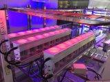 Свет прокладки 160watt света штанги прокладки СИД с RGB для шайбы стены