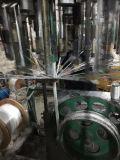 Fibra de vidrio de cuerda con forma redonda para el fuego de alta temperatura
