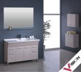 Vanité de salle de bains de Double-Bassin (VS-F65)