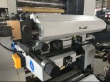 Как напечатать бумажный крен на печатной машине Flexo на 90m/Min (NX-A4600)