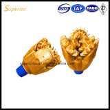 "Soft Rock Drilling Steel Tooth API 17 1/2 ""Tricone Bits"