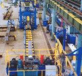 3 Maschinen-Zeile des Träger-In1 automatische der Vertikale-Cuuting/Welding/Assembly