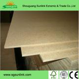 Folha do MDF do revestimento do PVC do lustro da qualidade superior (LCK2046)