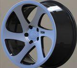 Bordas novas da roda da liga do carro da réplica do projeto 3sdm (17 18inch)