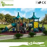 Parc d'attractions / enfants Aire de jeux en plein air à vendre
