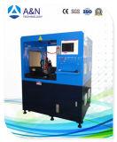 автомат для резки лазера волокна 1000W с волной Сил-Сбережения незатухающей