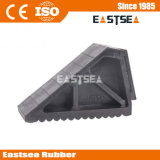 200*100*156mm kleiner Gummi-LKW-Rad-Keil