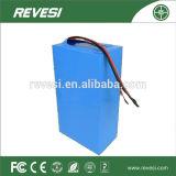Lithium-Ionenbatterie des China-Lieferanten-80V30ah LiFePO4 für elektrischen Gabelstapler oder elektrische Yacht