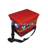 Caixa Foldable do assento do refrigerador do poliéster de Gsa8002 600d