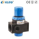 Воздушный регулятор Br4000 компрессора воздуха сплава дюйма 1/2 материальный пневматический