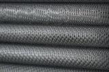 コイル状のステンレス鋼の管の空気熱交換器