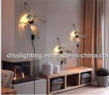 Светильники стены самомоднейшей конструкции творческие для украшения комнаты