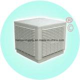 독립적인 물 공급 모진 바람 압력 냉각 장치 유연한 움직이기