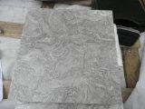 목욕탕과 벽을%s Flower Marble 최신 판매 회색 임금
