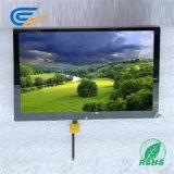 Разрешение индустрии Approved высокое панель экрана касания 10.1 дюймов промышленная