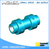Tipo di base giuntura universale d'acciaio di Hzcd Htla Htlb dell'asta cilindrica di azionamento della costruzione