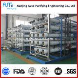 Système d'osmose d'inversion de l'eau de RO