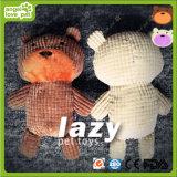 Het Piepende Product van het Huisdier van het Speelgoed van het Huisdier van Plush&Stuffed