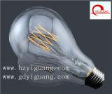 Bulbo del filamento de E27 9W LED, TUV/UL