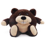 New Type Peluche Soft Round Fat Cute Custom Animal Toy