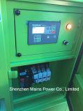 110kVA 88kwの予備発電のCumminsのディーゼル発電機の防音のタイプ